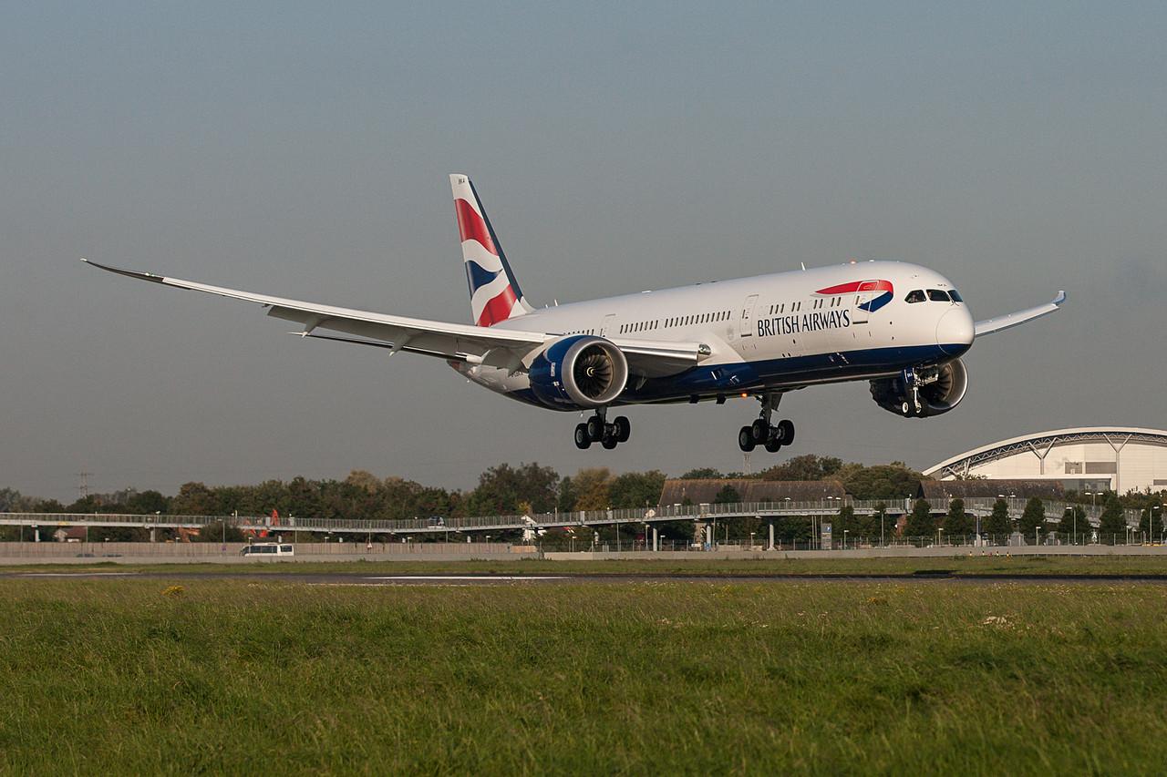 British Airways Call Center Hold Time Alternative ...