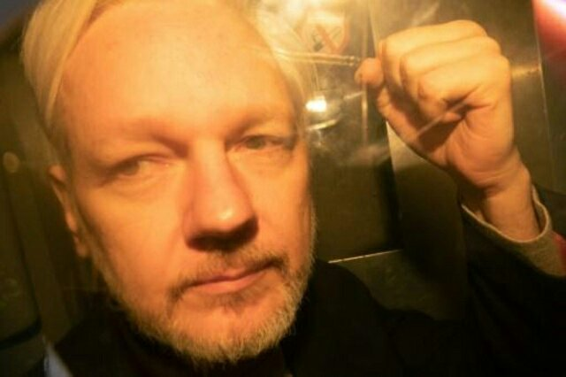 U.N.'s Specialist On Torture To Visit Assange in Belmarsh ...