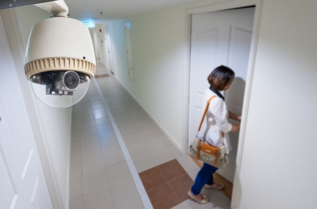 Australian state will install home surveillance hardware to make sure if you're in virus isolation, you stay there…