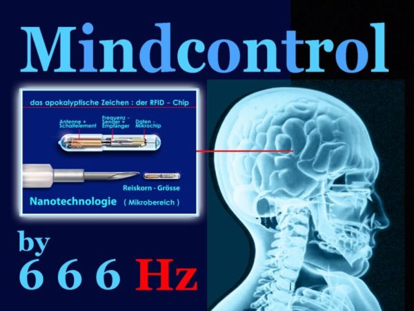 Mind Control is Real: United States Patent 6506148 B2 ...