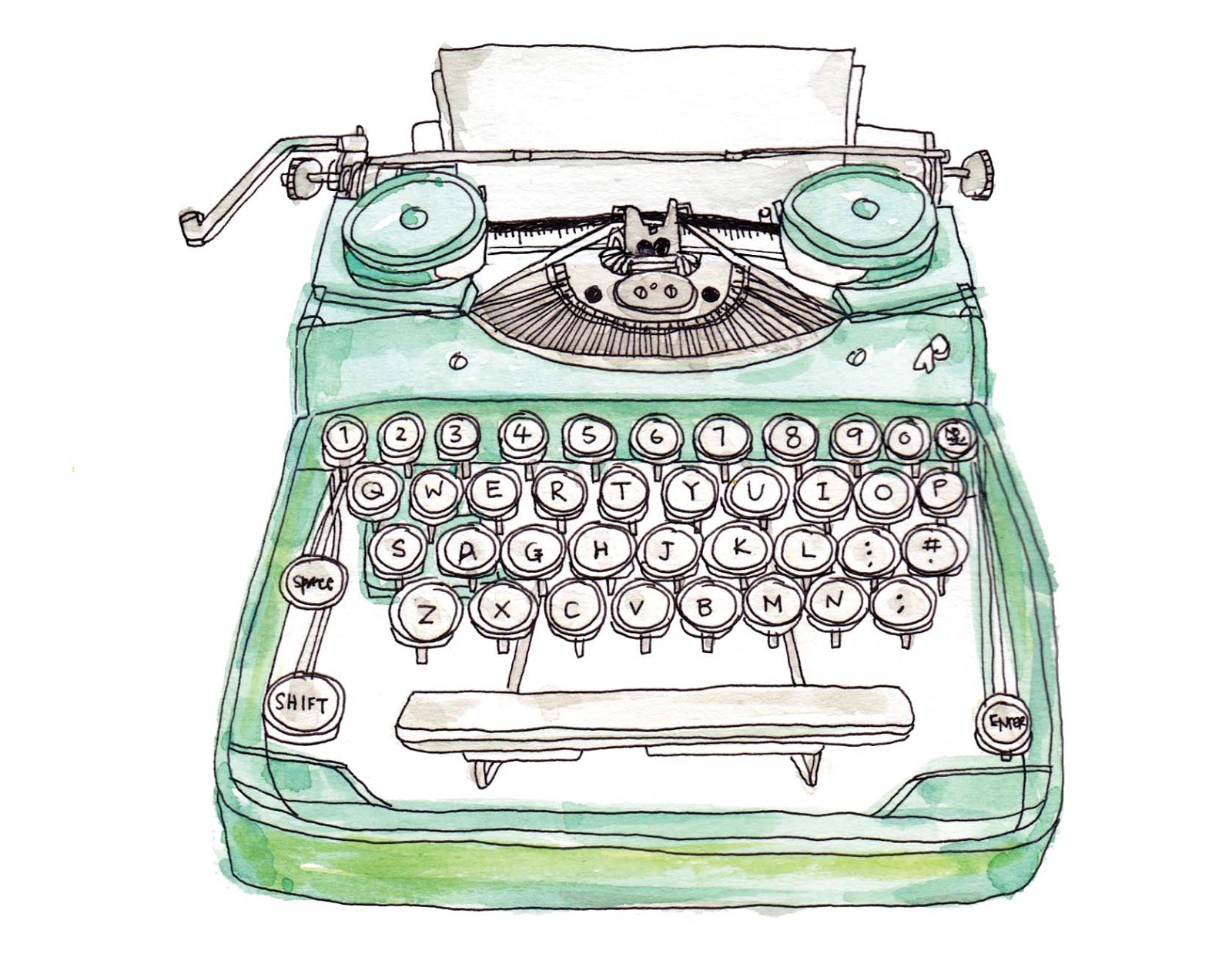 Writer's Block Or Life Block? - Another Beautiful Rhyme