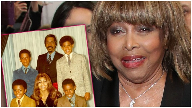Ronnie Turner – Bio, Personal Life And Facts About Tina ...