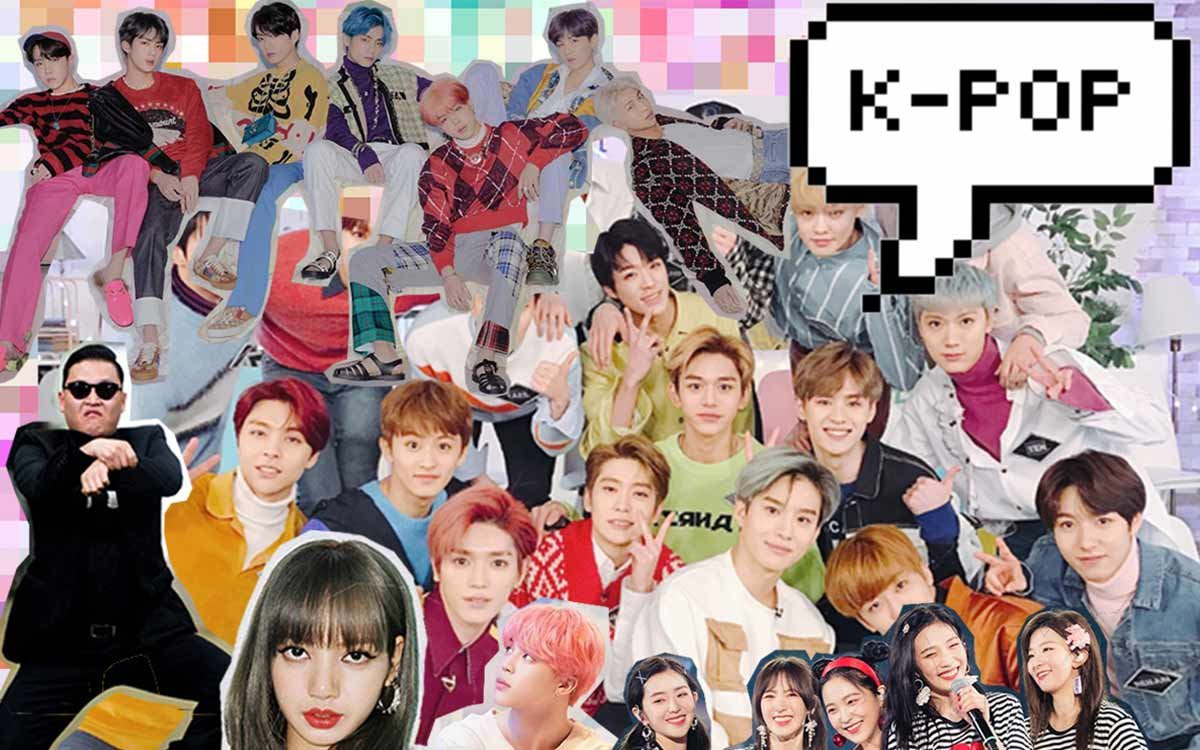 What is K-pop and Why is It So Popular These Days?