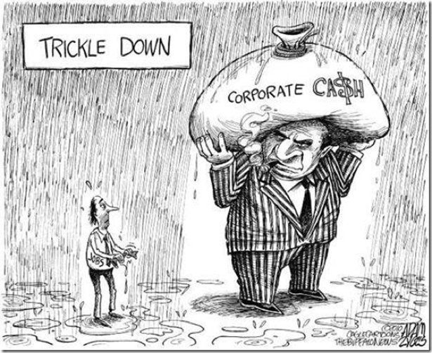 Unemployment and the corporate profit glut   occasional ...
