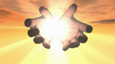 God Healing Hands - a poem by Darlene Daire - All Poetry