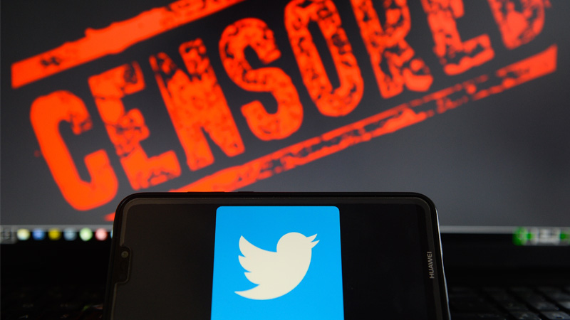 RNC Says Twitter Made Illegal, Corporate Contribution to ...