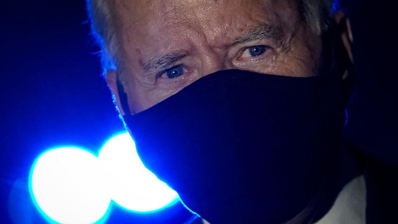 Biden Slammed For Saying Best Way To Beat Coronavirus Is ...