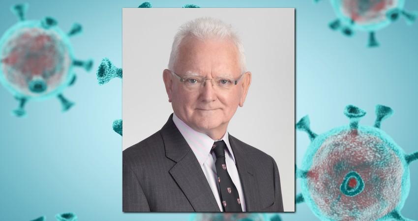 "Top Pathologist Claims Coronavirus is ""The Greatest Hoax ..."