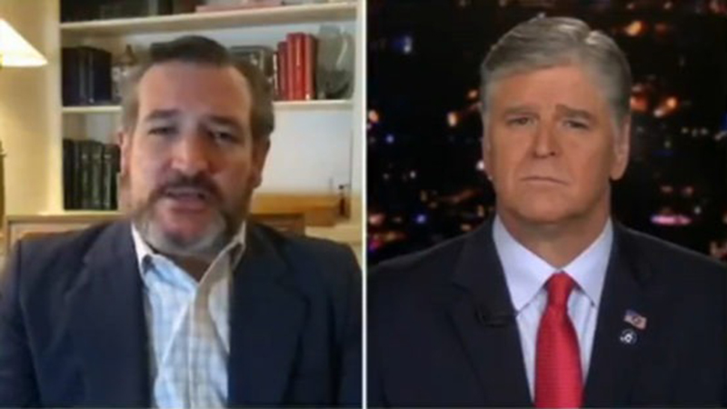 CRUZ: Philadelphia Election Officials 'Are Defying The Law ...