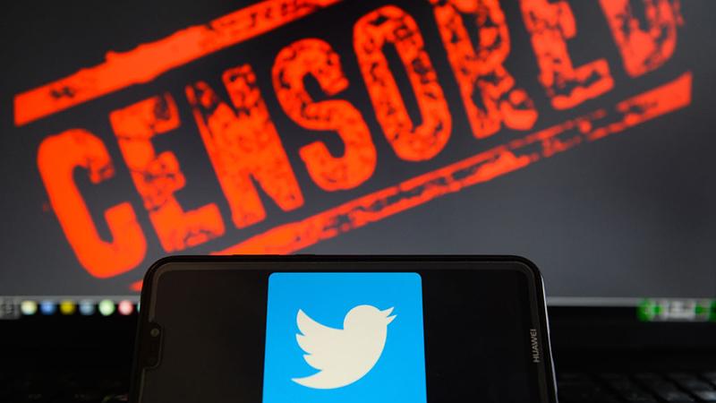 DHS Chiefs: Tech Censorship, Cancel Culture A National ...