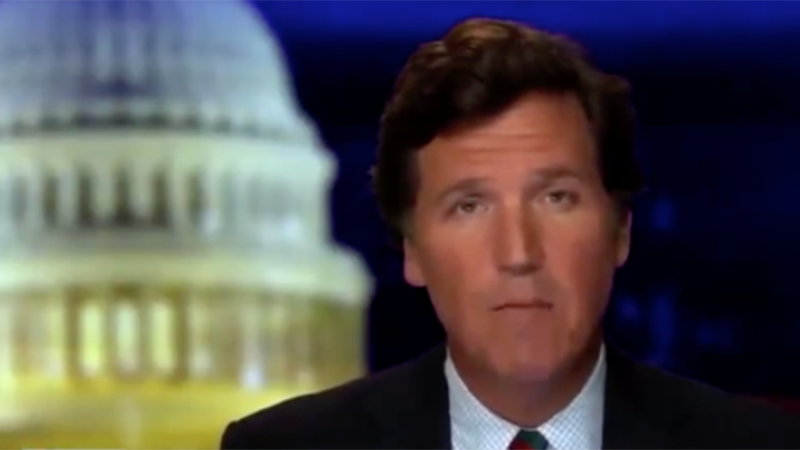 Tucker: 'The Country As We Know It Will End' If Democrats Win