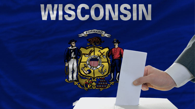 Wisconsin Fraud: Absentee Ballots Illegally Altered Under ...
