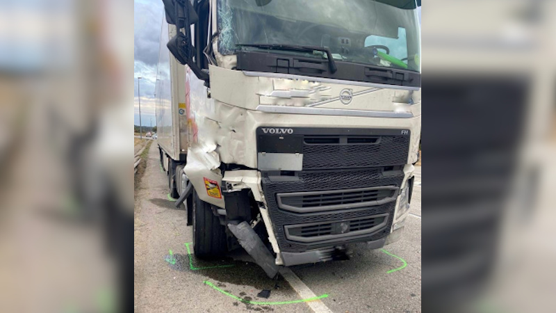 Moroccan Truck Driver Arrested After Fatal Road Rage ...