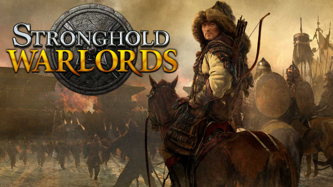 Stronghold: Warlords cheap for PC