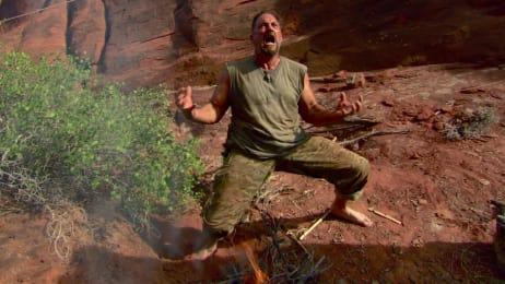 Joe Needs a Loincloth - Dual Survival | Discovery