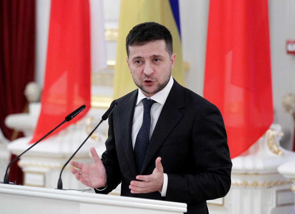 Ukraine Reaches Deal With International Monetary Fund for $5.5 Billion Program