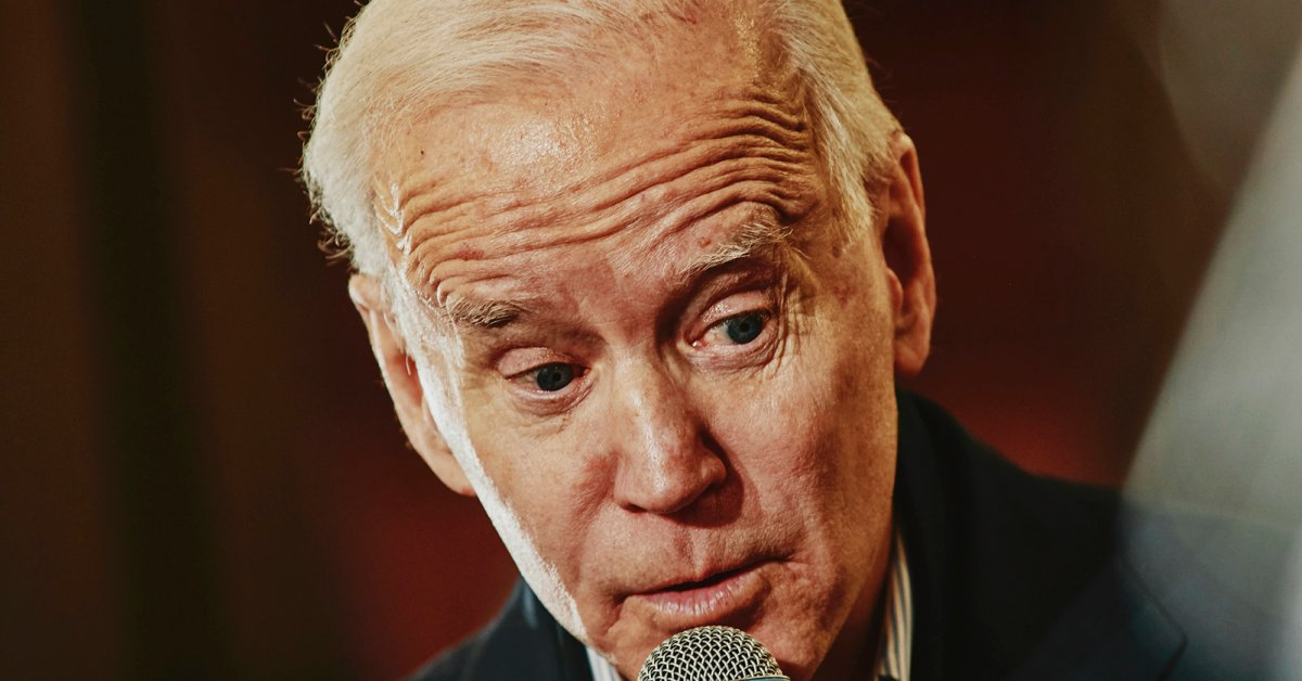 Joe Biden Says It's Not Time to Panic. But His Campaign Is In Trouble…
