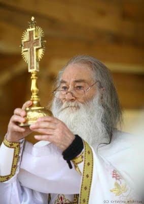 APELUL Părintelui Justin împotriva actelor cu cip! SEMNUL ...