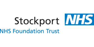 Jobs with Stockport NHS Foundation Trust