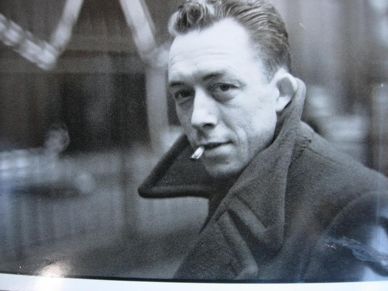 Albert Camus' The Stranger and the Loss of the Moral ...