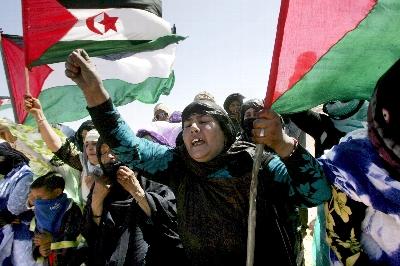 El Frente Polisario destruye las últimas minas terrestres ...