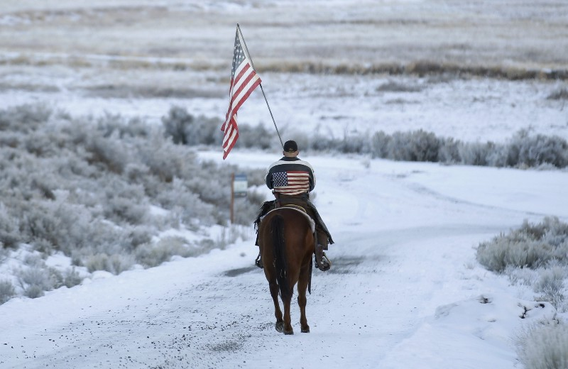 How The Bundy Standoff Could Screw Over Ranchers - ThinkProgress