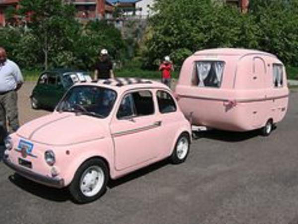 Des camping-cars étranges - le Top 30! - Archzine.fr