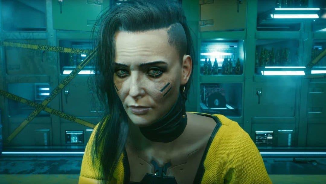 Ya disponible la versión 1.05 de Cyberpunk 2077 para Xbox ...