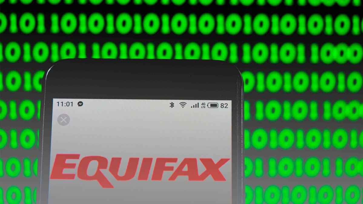 Time is running out to file a claim if you were affected by the Equifax data breach…