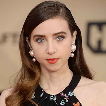 Zoe Kazan-Bio, Career, Movies, Net Worth, Dating ...