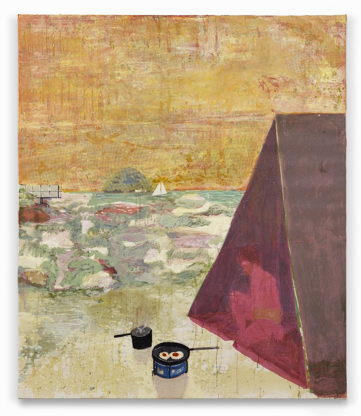 Andrew Cranston works | Ingleby Gallery