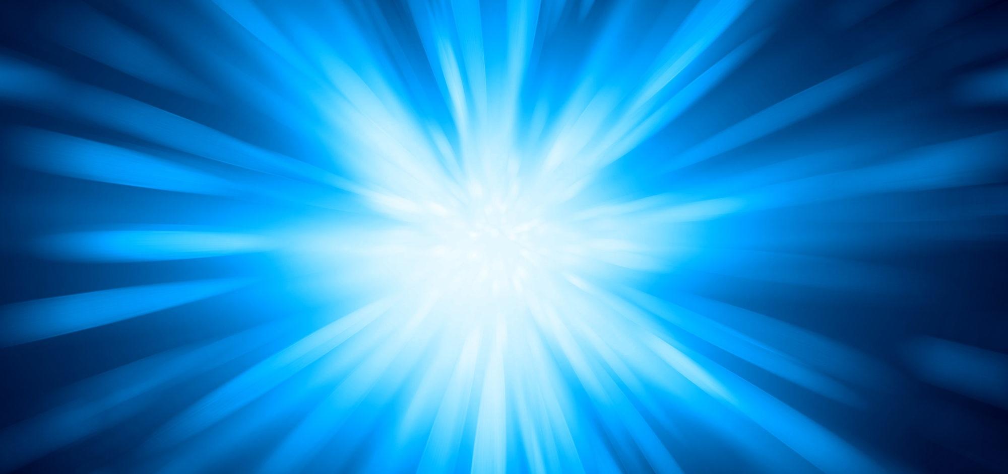 La signification aura bleu et la personnalité - WeMystic ...