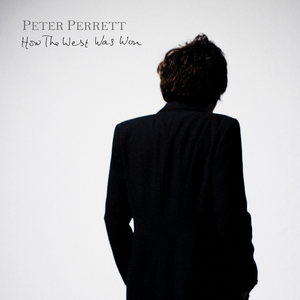 Peter Perrett - How The West Was Won (Single) - Boomkat