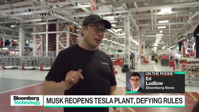 Musk's SpaceX Is Denied Job Funding Sought From California ...