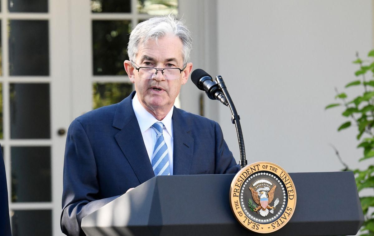 Federal Reserve chief: Millions of people won't return to work because of COVID-19 pandemic