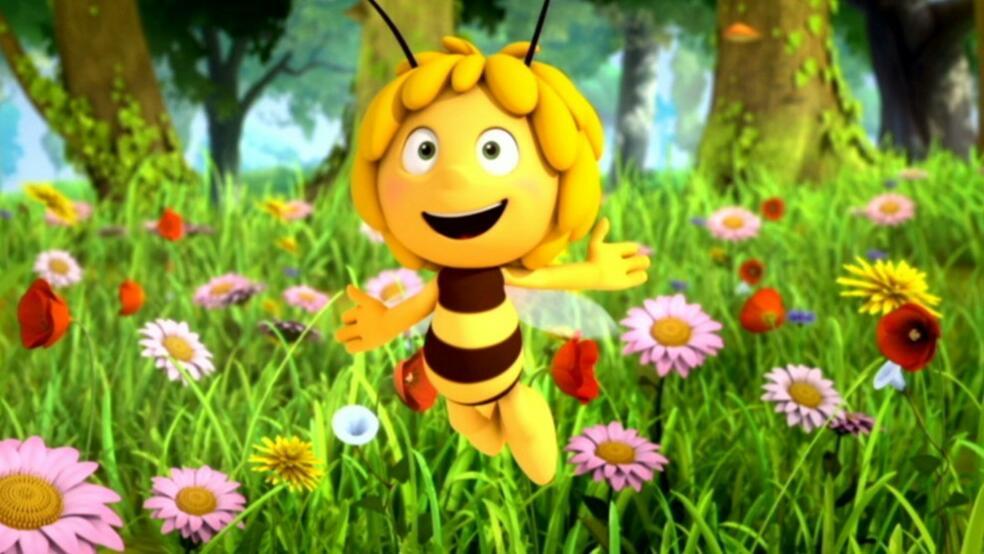 Die Biene Maja | Bild 26 von 54 | moviepilot.de