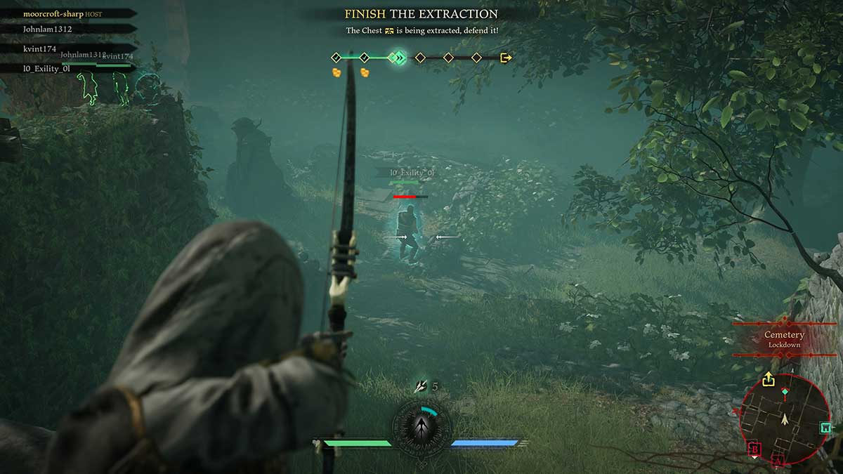 How to play as Robin in Hood: Outlaws & Legends | Gamepur