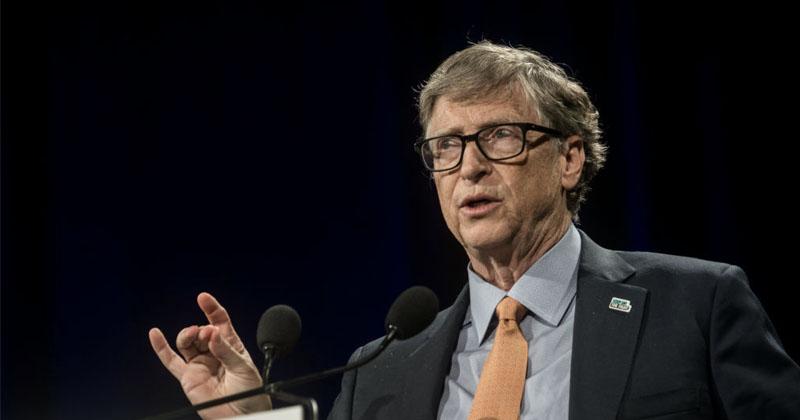 """Bill Gates Warns """"10 Million Lives"""" At Risk As Virus ..."""