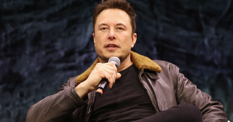 """Elon Musk Says He """"Sympathizes"""" With Anti-Globalist Movement…"""