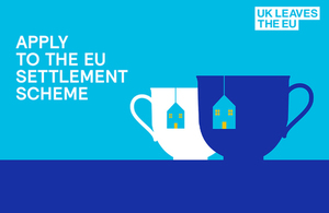 Home Office launches nationwide campaign for EU Settlement ...