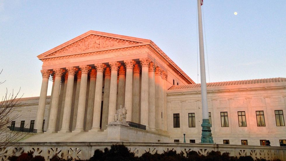 Are Supreme Court Justices Too Privileged to Understand Average Americans? - Big Think