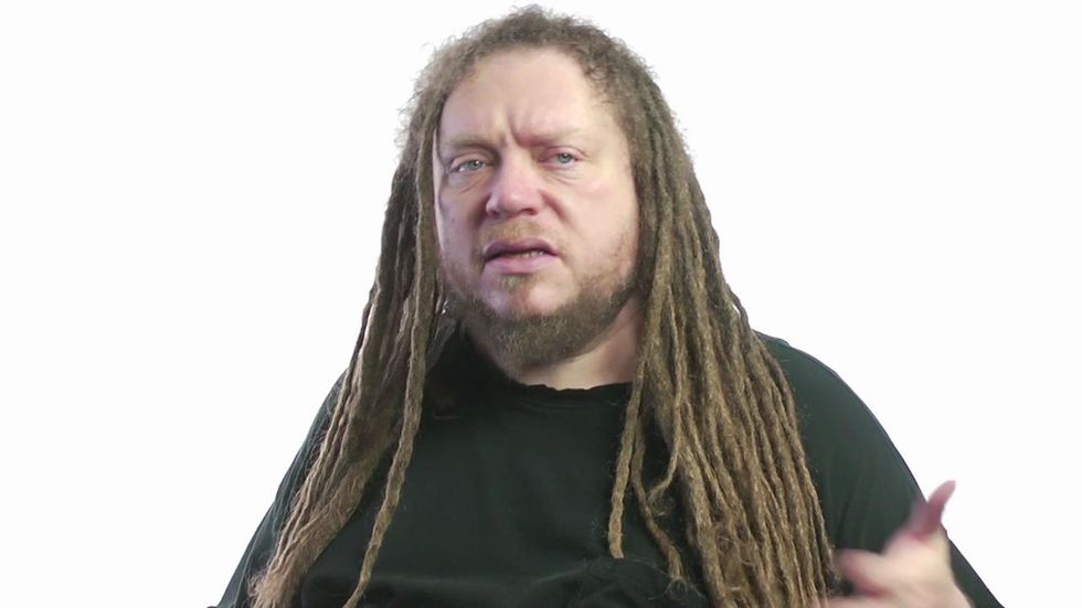 Jaron Lanier: What It Means to be #Human - Big Think