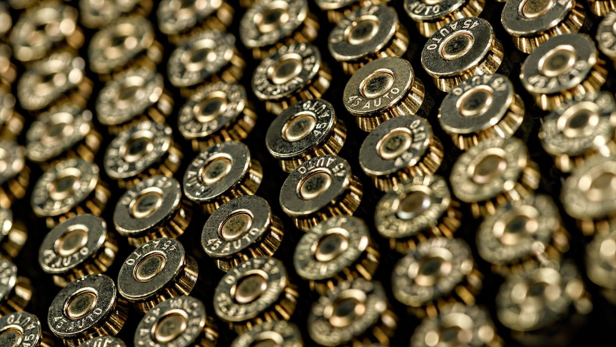 California's ammo background checks are blocking legal gun owners from purchase…