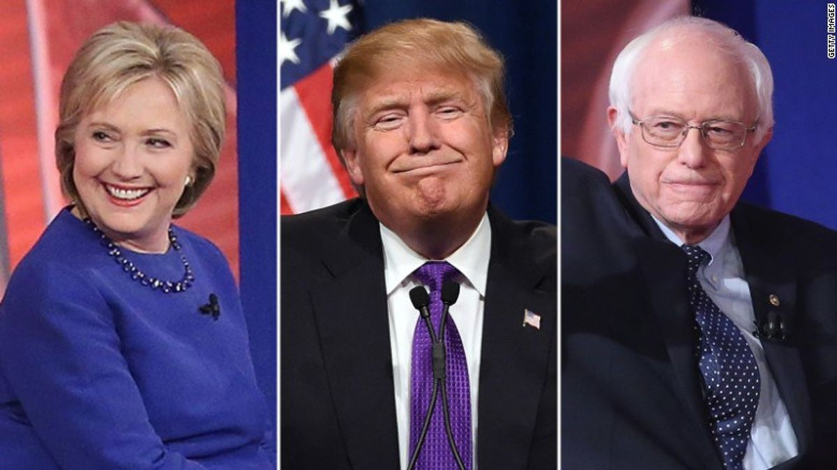 4 Ways To Make Sure Donald Trump Isn't Our Next President
