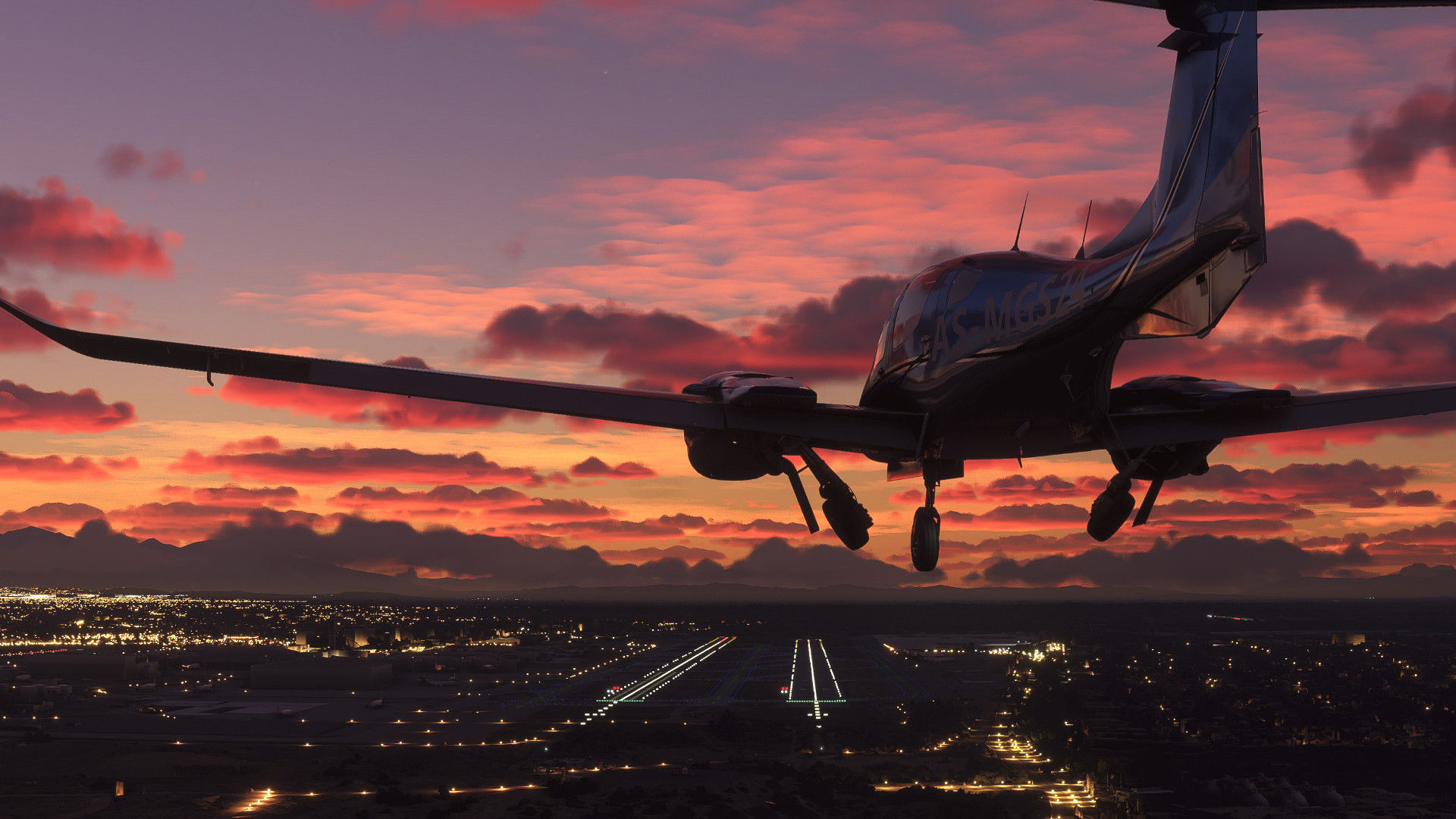 Microsoft Flight Simulator announced at E3 | Rock Paper ...