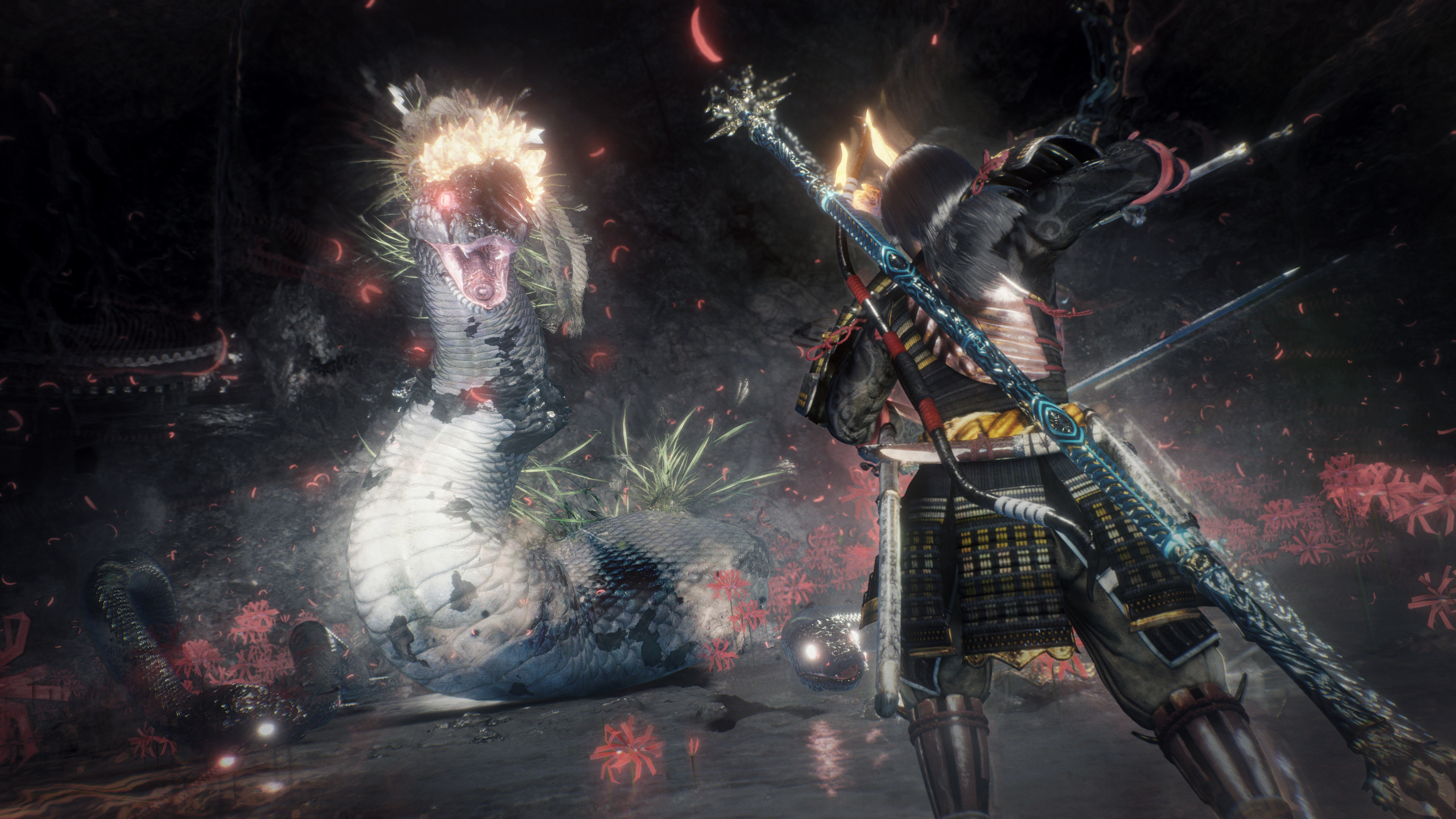 Nioh 2 - The Complete Edition coming to PS5, PS4, and Steam on February 5, final DLC out ...