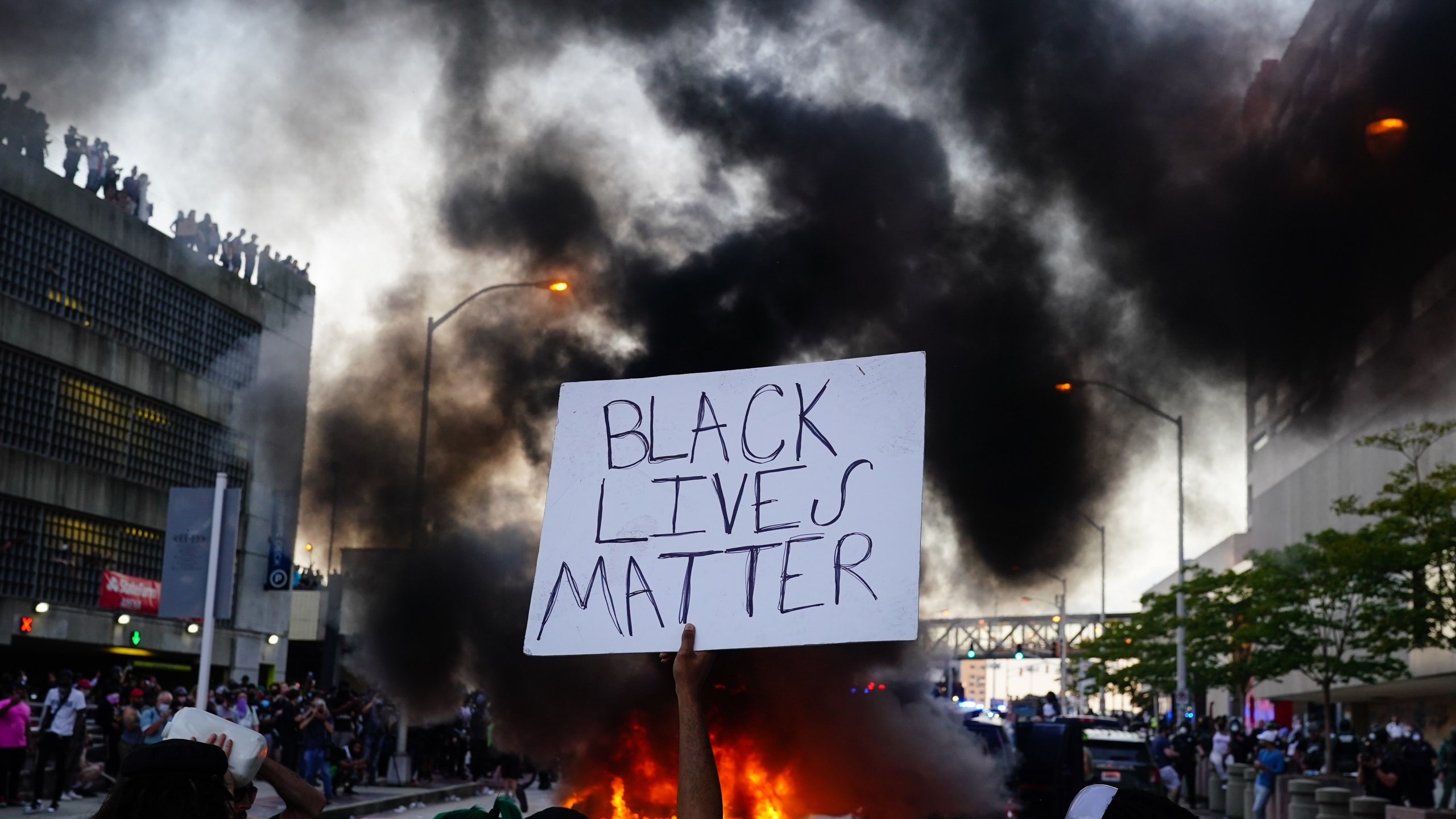 The Black Lives Matter Revolution Can't Be Co-Opted By ...
