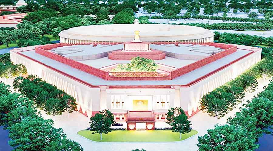 Central Vista project: Plea for early hearing in Delhi High Court ...