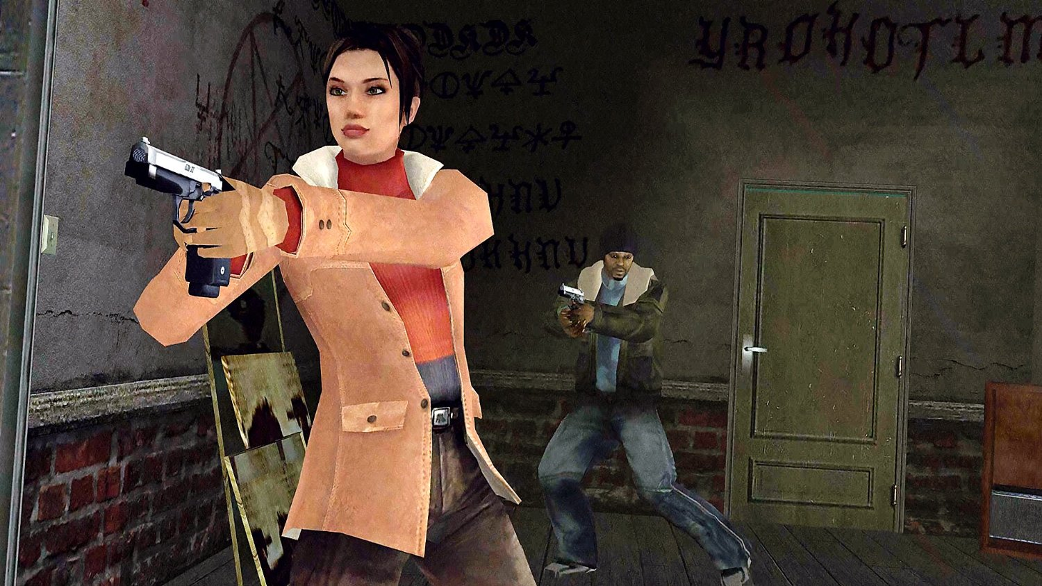 Fahrenheit: Indigo Prophecy Remastered listed for January release - VG247