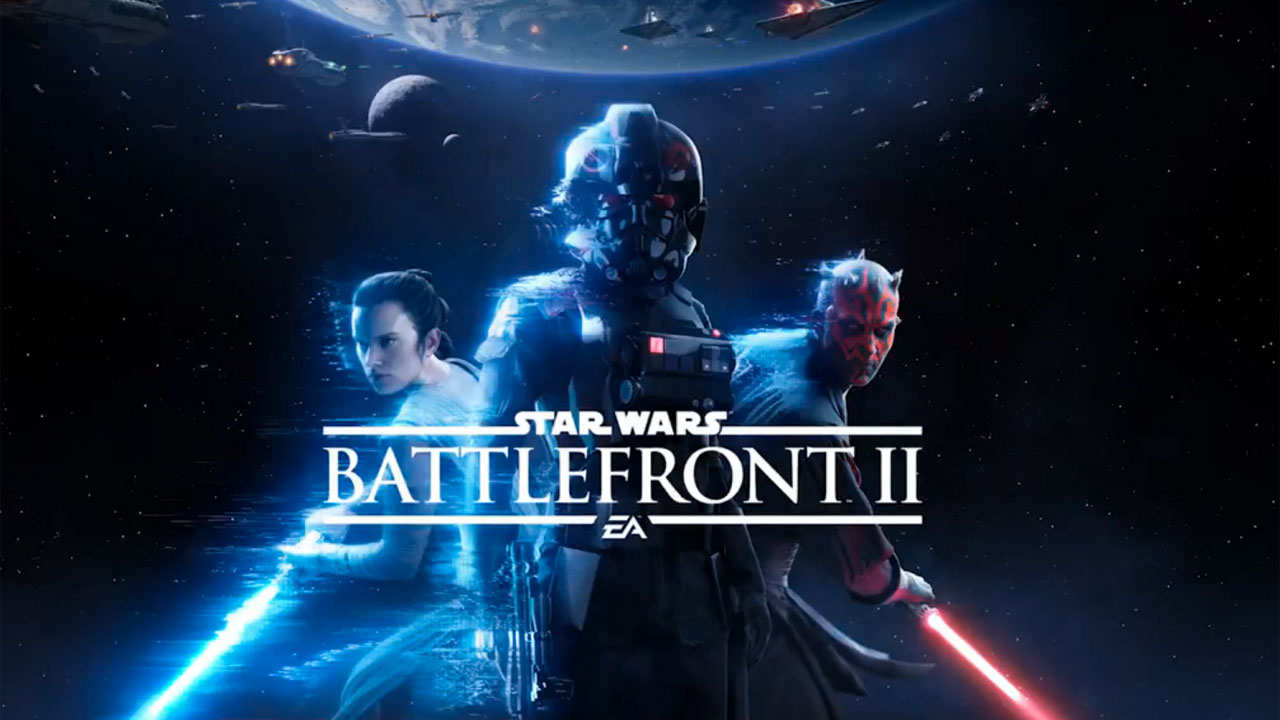 "Leaked Star Wars Battlefront 2 promo promises an ""untold ..."